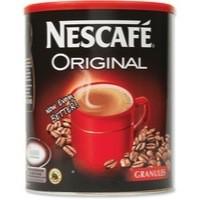 Nescafe Original Coffee Granules 750gm Case Deal
