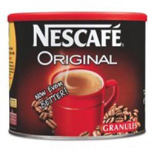 Nescafe Coffee Granules 500gm 09590 12081372