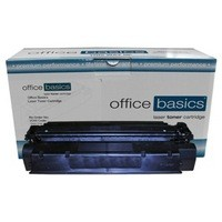Office Basics HP LaserJet 1200/1220 Laser Toner Black C7115A