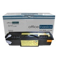 Office Basics Brother HL-1230/1240 Series Standard Yield Black TN6300