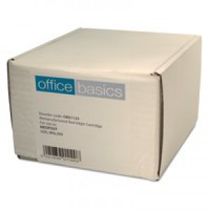Office Basics Neopost IJ-25/MSL250 Ink Cartridge Red 300206/16900020