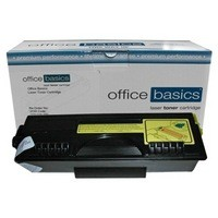 Office Basics Brother HL1200 Laser Toner Black TN6600