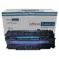 Office Basics HP LaserJet 1160 Laser Toner Black Q5949A