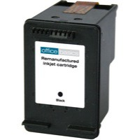Office Basics HP 300XL CC641EE Inkjet Cartridge Black