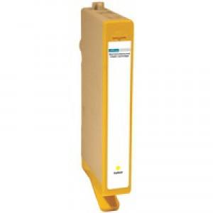 Office Basics HP No364 Inkjet Cartridge Yellow CB320EE