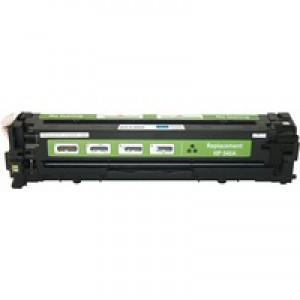 Office Basics HP CP1215 Laser Toner Black CB540A