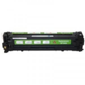 Office Basics HP CP1215 Laser Toner Magenta CB543A