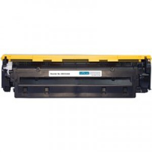 Office Basics HP Laser Toner Cartridge Black CC530A