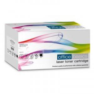 Office Basics HP Toner Cartridge 128A Black CE320A