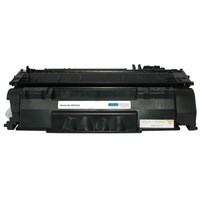 Office Basics HP Laser Toner Cartridge Black CE505A