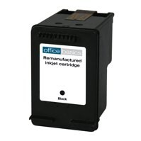 Q-Connect HP 301 Inkjet Cartridge Black CH561EE