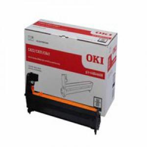 Oki C831/841 EP Toner Cartridge Black 44844408