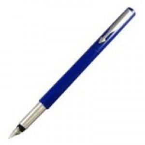 Parker Vector Standard Fountain Pen Blue S0711110
