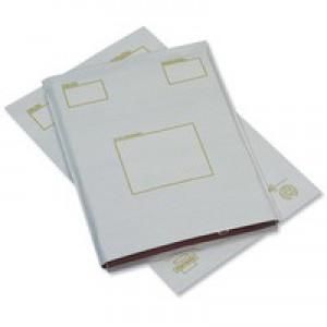 Postsafe Extra-Strong Biodegradable Polythene Envelope C4 240x320mm White Pk 100 Pg25