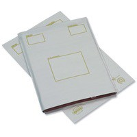 Image for Postsafe Extra-Strong Biodegradable Polythene Envelope DX 460x430mm White Pack of 100 PG28
