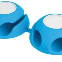 Image for Gumbite Blue Clippi Cable Manager 12345603