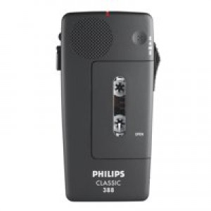 Philips Pocket Memo Voice Activated LFH388