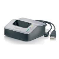 Image for Philips Digital Docking Station Silver LFH9120/00