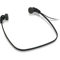 Philips Stereo Headset LFH0334 Black