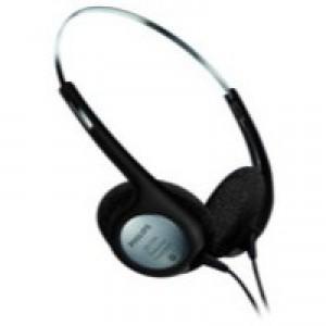 Philips Walkman-Style Stereo Headphones LFH2236/00