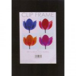 Photo Album Company Signature Frameless Frame Styrene A4 CF2130NG