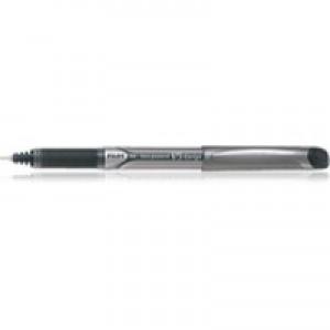 Pilot V5 Grip Liquid Ink Rollerball Pen Black 0.3mm Line 1021012001