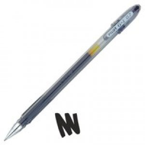 Pilot Gel Ink Rollerball Pen 0.7mm Black G10701