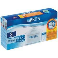 Brita Maxtra Water Filter Cartridge Pack of 3 BA8003