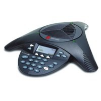 Image for Polycom 2EX Expandable Conference Phone