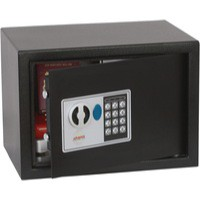 Image for Phoenix Computer Security Safe Size 3 Electric Lock Black SS0723E