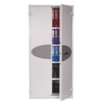 Phoenix Fire Ranger Safe Size 3 Key Lock White FS1513K