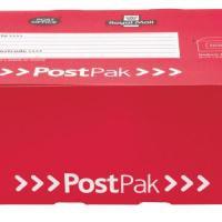 Postpak Half Small Mail Box Multi Pk20