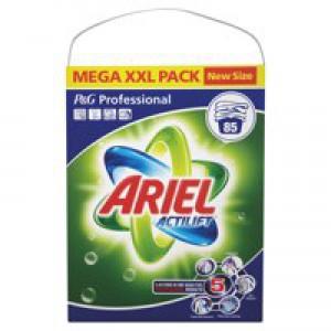 Ariel Biological Washing Powder 6.8Kg 5410076695478