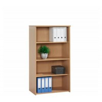 Image for 1440 Bookcase - Beech