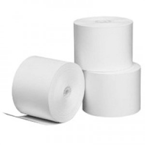 Premier Rolls Thermal Roll 44x70x17mm White THM447017