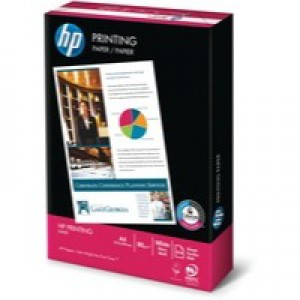 HP Printing Ppr A4 90g White Ream