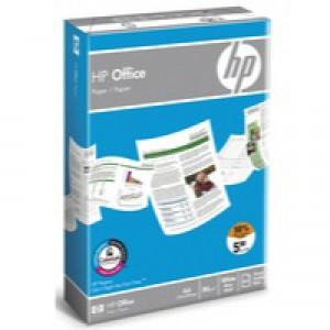 Hewlett Packard Office Paper A4 80gsm White Ream HPF0317