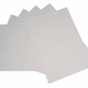 RDI Office Card A4 White Pack of 20 220gsm WCA420