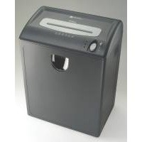 Image for Rexel P180/6 Personal Shredder CD Strip-Cut 2100888