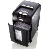 Rexel Auto Plus 250X Shredder Black 2103250