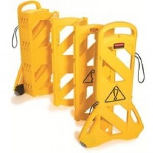 Newell Mobile Barricade Yellow Code 9S11-00-YEL