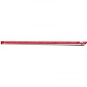 Sasco Chart Track Aluminium 36 inch Pack of 2 ACT36 20360