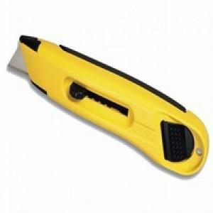 Stanley Knife Retractable 0-10-088