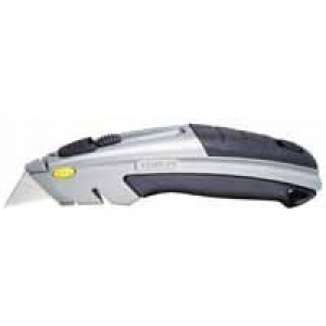 Stanley Quick Change Retractable Blade Knife 198456