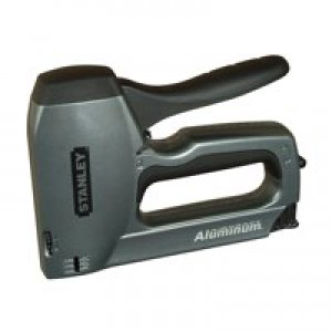 Stanley Heavy Duty Staple Gun/Brad Nailer 0-TR250