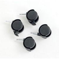 Castor Set for HB-4068 Black 369048
