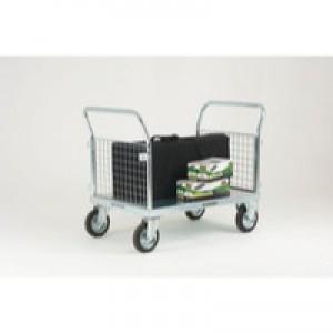 Platform Truck Premium 2 Push Handle 308460