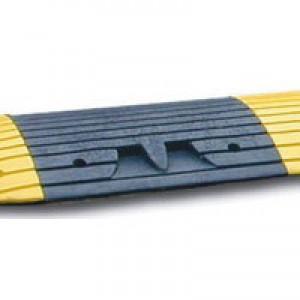 Speed Ramp 500x400x50mm Black 313654
