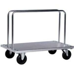 Board Carrier Metallic Grey 373228