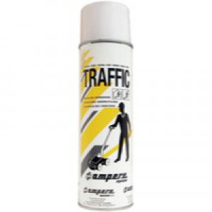 Traffic Paint White Pk 12 373879